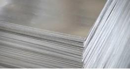 Алюминиевые листы.АМг2М